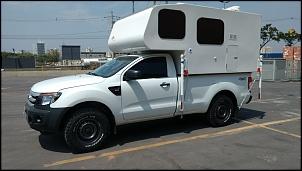 Pickup 4x4 com Camper Fixo para Expedições.-img_20170919_115515949.jpg