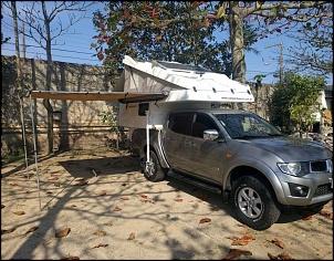 Pickup 4x4 com Camper Fixo para Expedições.-foto1.jpg