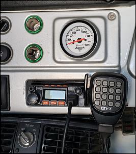 Land Cruiser Prado 120 - Aussie Style-radio.jpg