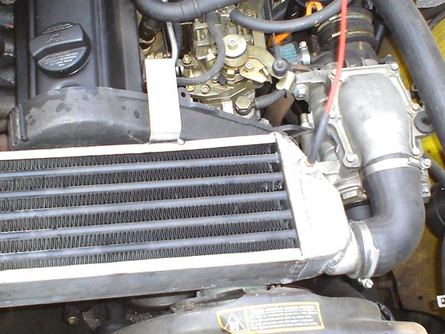 Vendo Supercharger Eaton M24 E Coletor De Admiss 227 O