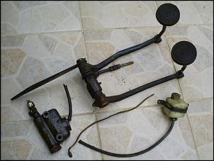 Caixa de direção, Mecanismo pedais no assoalho e Kit amortecedor de direção-s5033410.jpg