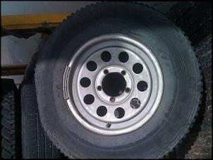 4 Rodas da f1000 com pneus para asfalto-img_0313.jpg