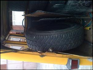 4 Rodas da f1000 com pneus para asfalto-img_0315.jpg