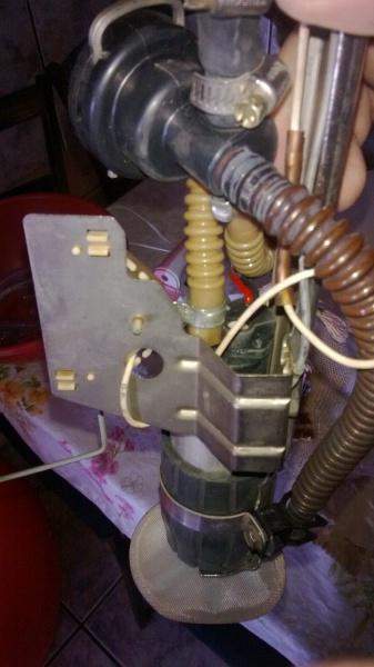 KIT Embreagem + Bomba de Combustível - RANGER 2.3 16V Gasolina