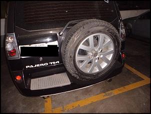 """Troca com troco rodas TR4 17'' com pneus por roda modelo antigo de 16"""" ou similar.-step.jpg"""