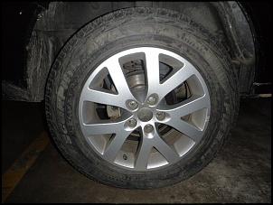 """Troca com troco rodas TR4 17'' com pneus por roda modelo antigo de 16"""" ou similar.-traseira-direita.jpg"""