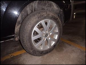 """Troca com troco rodas TR4 17'' com pneus por roda modelo antigo de 16"""" ou similar.-roda-traseira-esquerda.jpg"""