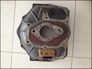 Capa seca motor Opala 4cc caixa Chevette 5m-img_1291.jpg
