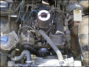 Vendo motor vortec V6 completo, com kit de injeção fueltech FT300. Adaptado willys.-imgp0041.jpg