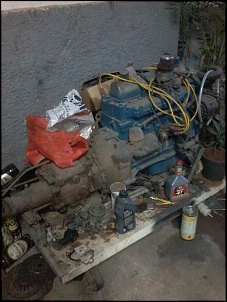 Mecânica completa ford 6 cilindros (maverick)-20160618_174618.jpg