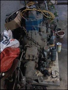 Mecânica completa ford 6 cilindros (maverick)-20160618_174639.jpg