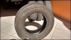 Pneus Pirelli Scorpion STR 225/70R16 só R0 o jogo (não vendo separado)-pneu-1-.jpg