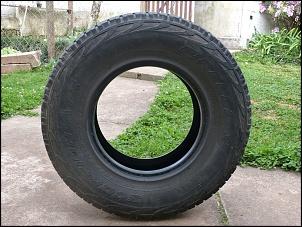 Vendo 4 pneus Pirelli Scorpion ATR LT 255/75 R15 - CAMPOS DO JORDÃO-p1080246.jpg