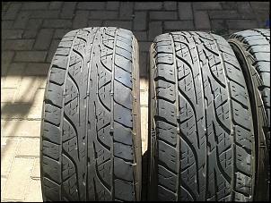 Pneu Dunlop AT3 Grandtrek 225/65R17 102H aro 17-20160515_112804.jpg