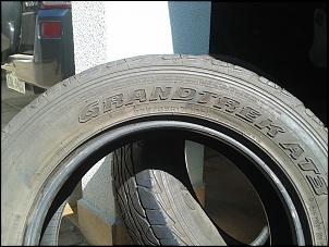 Pneu Dunlop AT3 Grandtrek 225/65R17 102H aro 17-20160515_112937.jpg