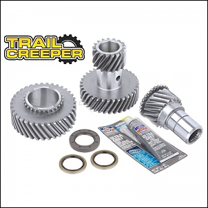 Kit de redução para Vitara / Tracker / Grand Vitara 4.24:1 - Trail-Gear-trail-creepertm-424-sidekick-tracker-vitara-t-case-gears-302882-3-kit-867.jpg