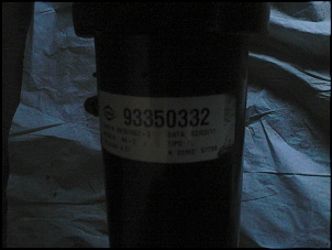 Eixo Traseiro GM S10 rel 4,27- novo - sem uso - DANA 44-eixo-gm-006.jpg