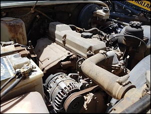 Motor diesel 14B / chassi documentado 1979 - Toyota Bandeirante-20171003_125227.jpg