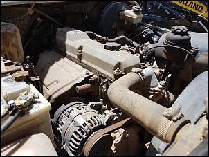 Motor diesel 14B / chassi documentado 1979 - Toyota Bandeirante-20171003_125226.jpg