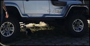 """Jogo Rodas Troller 2008 Originais (15"""" x 8"""" - 6 furos)-img-4426.jpg"""