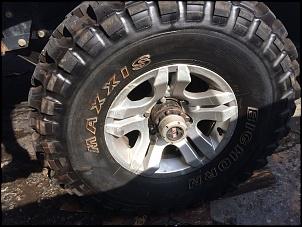 """Jogo Rodas Troller 2008 Originais (15"""" x 8"""" - 6 furos)-500e3c01-f8c2-4137-917b-0ca81023ddf8.jpg"""