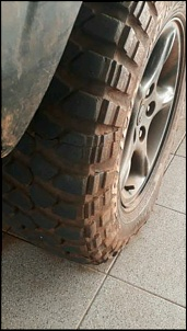 jogo pneu vj900 235/70R16 - usado ótimo estado - cherokee/pajero tr4 etc **BARATO**-pneu-1.jpg