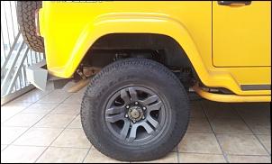 Rodas Troller 15x7 e Pneus Goodyear At 255/75 R15 - Original-20140531_120442.jpg
