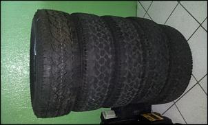 Rodas Troller 15x7 e Pneus Goodyear At 255/75 R15 - Original-20140608_141040.jpg