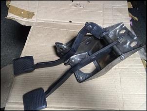 Conjunto Pedaleira Freio E Embreagem Original Ranger-1995-2012-img_20180830_191305988.jpg