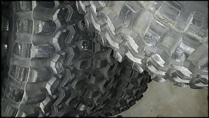 4 rodas Mangels modelo Daytona 15x8 6 furos Offset -25 com Beadlock KONDZ-20181001_093620.jpg