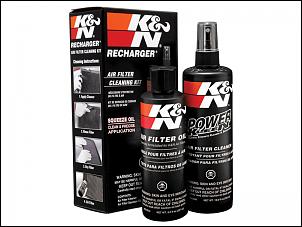 Vendo filtro K&N inbox com kit de limpeza Mitsubishi Pajero TR4-kit-limpeza-filtro-kn-99-5050-2.png