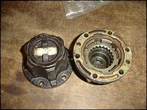 Varias peças de Toyota Bandeirante-dsc00044.jpg