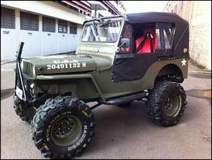 Capota Conversível  Jeep Willys CJ3 ou CJ5 - NOVA!!!-capota-conversivel-jeep-willys-cj3-nova.jpg