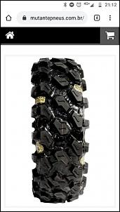 Vendo jogo de pneus recape comando e rodas - 265 75 r16-penu-2.jpg