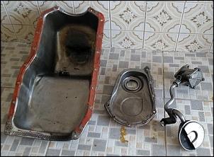 Motor de Opala 4 cc 2.5 Álcool Original - Inteiro ou por partes-1-2-.jpg