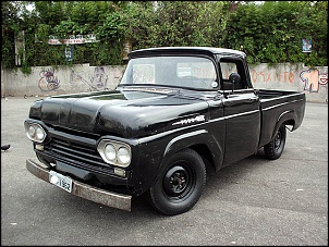 Pick up Ford F100 1962 - Aceito Troca - R$ 14.000,00-f100196201.jpg