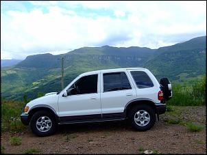 Vendo Sportage 2000/2001 TDI Branca Completa-dscf1443.jpg