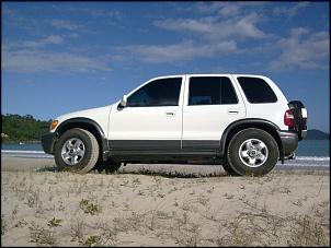 Vendo Sportage 2000/2001 TDI Branca Completa-imagem161.jpg