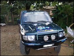 Pajero v6 3000 2 portas gasolina manual 98/98-foto2.jpg