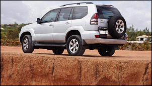 Vendo Toyota Land Cruiser Prado 3.0 turbo diesel At 2005-foto5.jpg