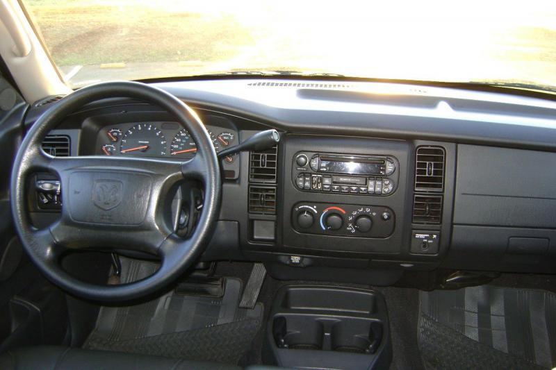 D Vendo Dodge Dakota R T V Club Cab Impecavel Dodge Dakota Rt V Impecavel Mlb F on Dodge Dakota Interior
