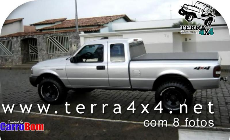 Vendo Ford Ranger 2 5 4x4 Ce Tb Diesel