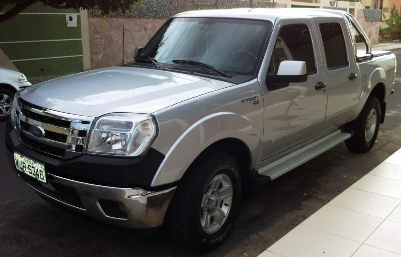 2004 Ford Ranger Xlt >> VENDO : Ranger XLT (LIMITED) 3.0 4x4 Diesel 2010 - R$ 62.000,00 em Pernambuco!!
