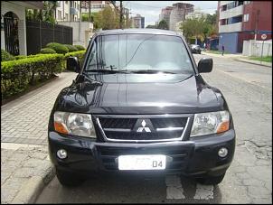 Pajero Full 2005 3.8 V6 Automática 4x4 2 portas  - Curitiba/PR-dsc04384.jpg