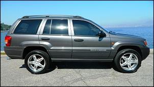 Jeep Grand Cherokee Laredo Diesel Impecável 2004/2004, 112.000km - + de 40 fotos-dscn2481.jpg