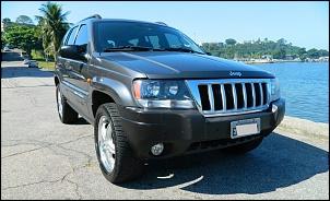 Jeep Grand Cherokee Laredo Diesel Impecável 2004/2004, 112.000km - + de 40 fotos-dscn2480.jpg