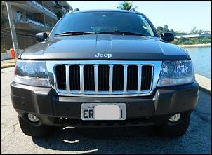 Jeep Grand Cherokee Laredo Diesel Impecável 2004/2004, 112.000km - + de 40 fotos-dscn2478.jpg