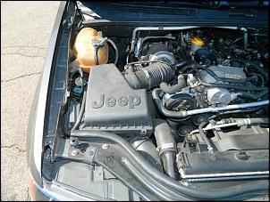 Jeep Grand Cherokee Laredo Diesel Impecável 2004/2004, 112.000km - + de 40 fotos-dscn2501.jpg