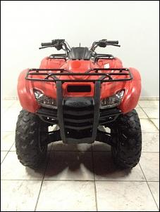 Vende-se Quadriciclo Honda Fourtrax 420 4x4, único dono-img_2041.jpg