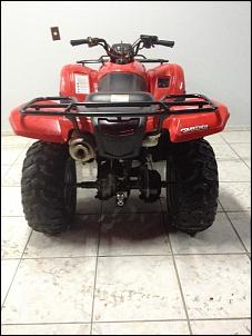Vende-se Quadriciclo Honda Fourtrax 420 4x4, único dono-img_2043.jpg